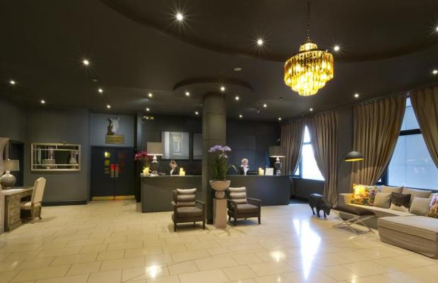 фотографии McGettigan Limerick City Hotel (ex. Jurys) изображение №16