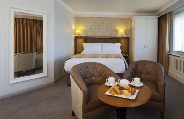 фотографии отеля McGettigan Limerick City Hotel (ex. Jurys) изображение №7