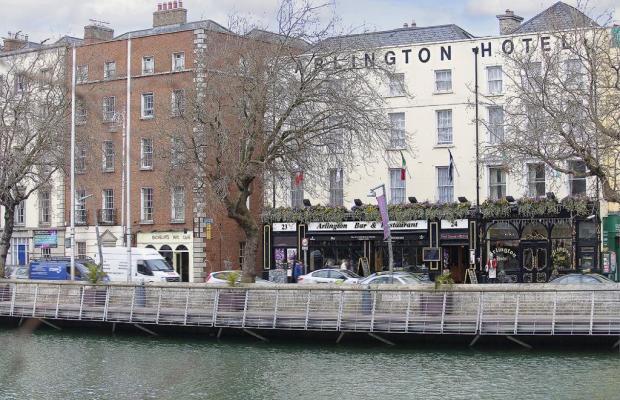 фотографии Arlington Hotel O`Connell Bridge изображение №24