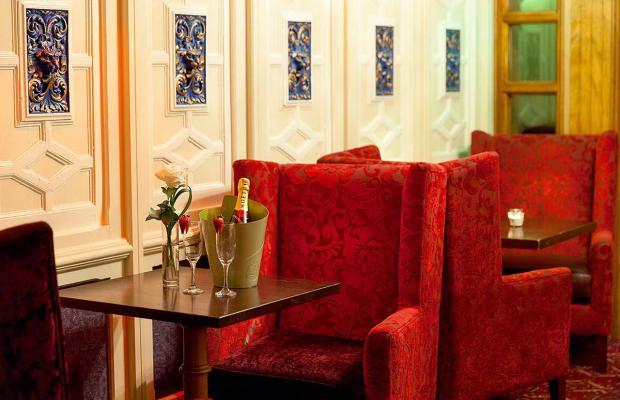 фотографии отеля Arlington Hotel O`Connell Bridge изображение №15