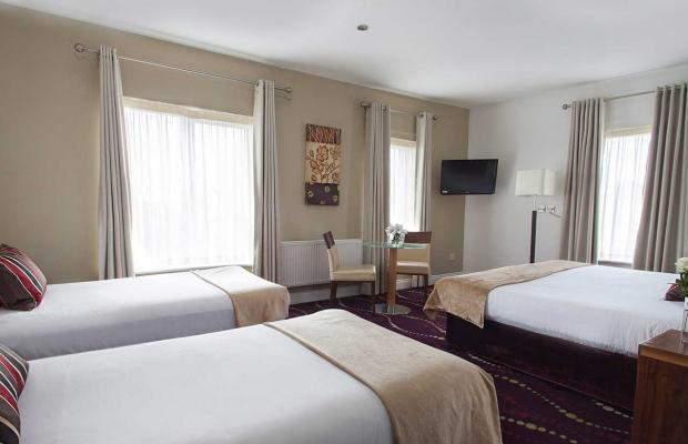 фотографии отеля Arlington Hotel O`Connell Bridge изображение №7