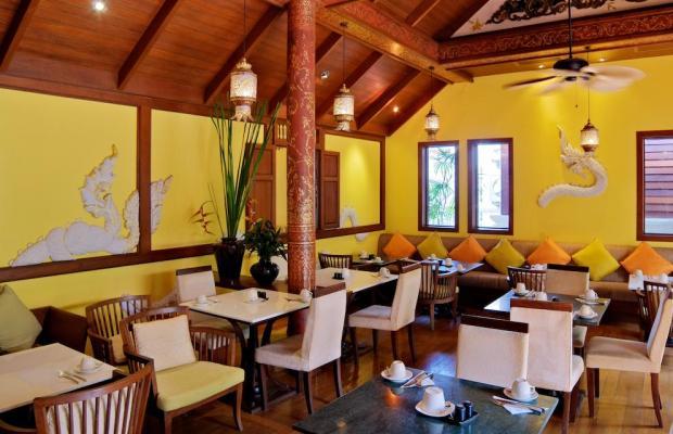 фото отеля De Naga Chiangmai изображение №17