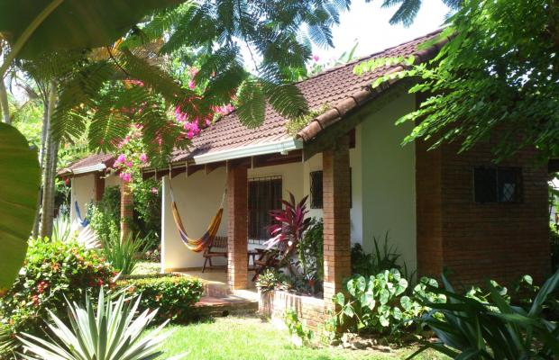 фотографии отеля Escape Caribeno изображение №31