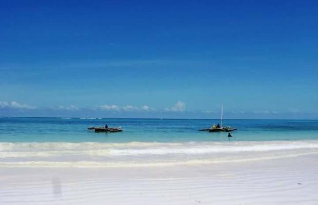 фото отеля Matemwe Beach Village изображение №21