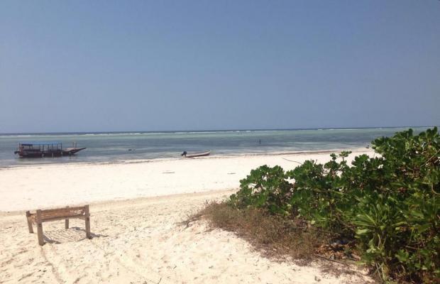 фотографии отеля Matemwe Beach Village изображение №19