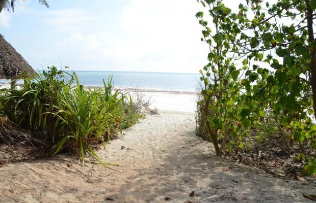 фото отеля Matemwe Beach Village изображение №9