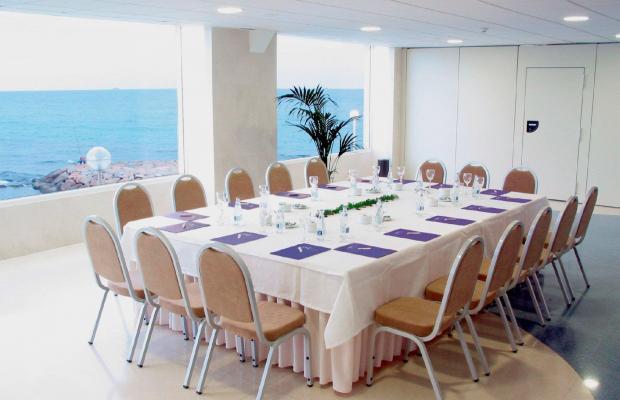 фотографии отеля Sercotel Suites del Mar изображение №7