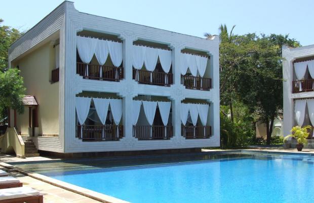 фото отеля Kilili Baharini изображение №1