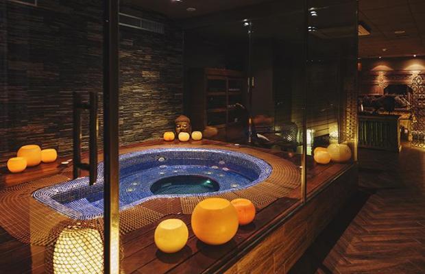 фото отеля Swiss Moraira изображение №65