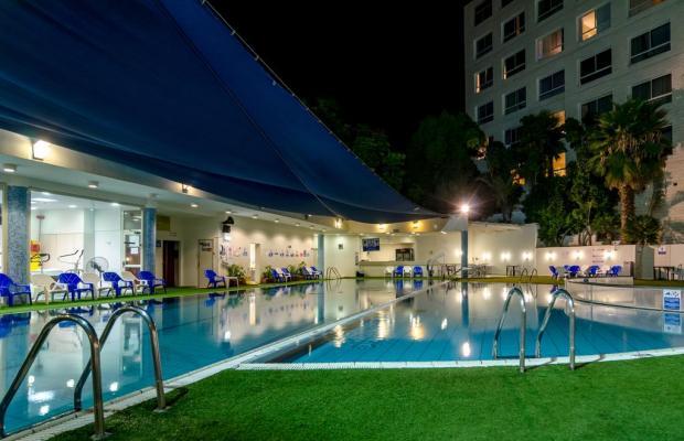 фото отеля Royal Plaza изображение №17