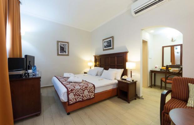 фото отеля Ruth Rimonim Hotel изображение №41