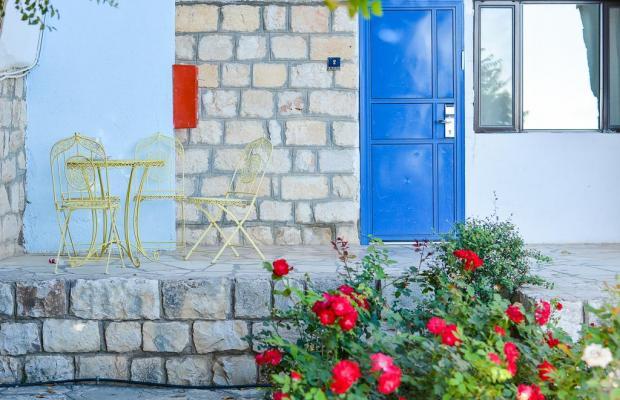 фотографии отеля Ruth Rimonim Hotel изображение №27