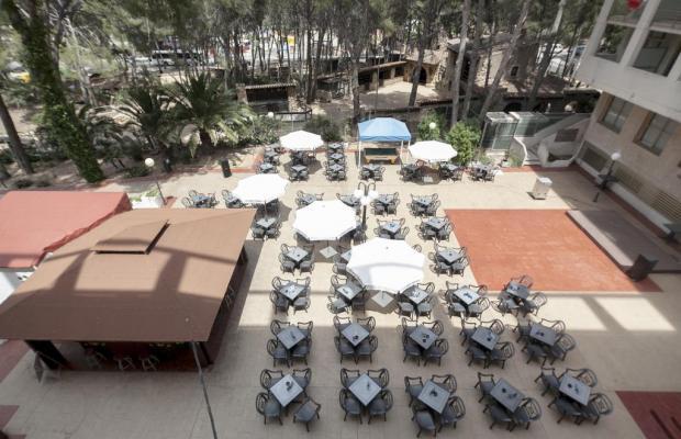 фото отеля Mediterraneo изображение №5