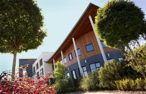фото отеля Athlone Springs изображение №1