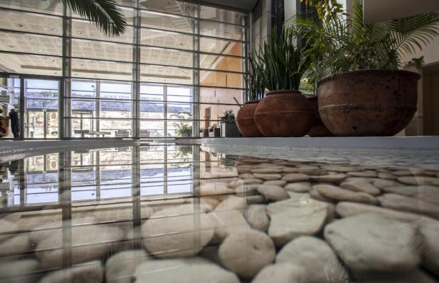 фотографии отеля Okeanos Ba'Marina изображение №11