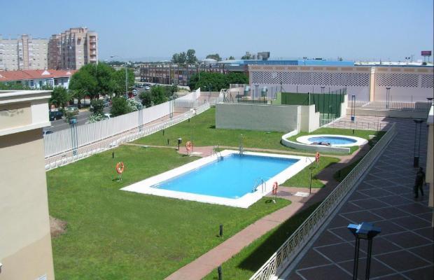 фото Apartamentos Lux Sevilla Palacio изображение №14