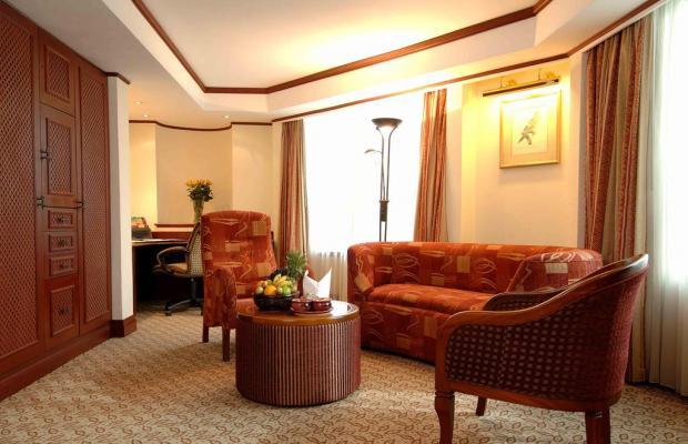фото отеля Nairobi Serena изображение №29