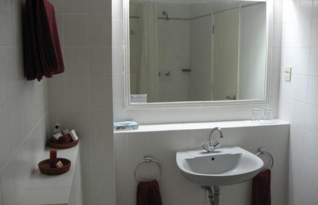 фотографии отеля Severin Sea Lodge изображение №11