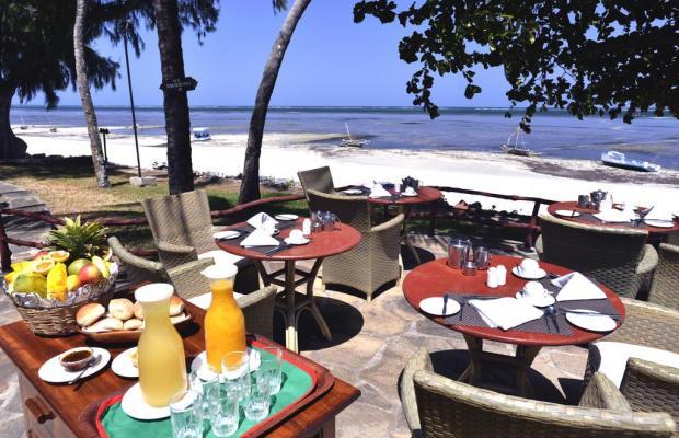 фотографии отеля Severin Sea Lodge изображение №3