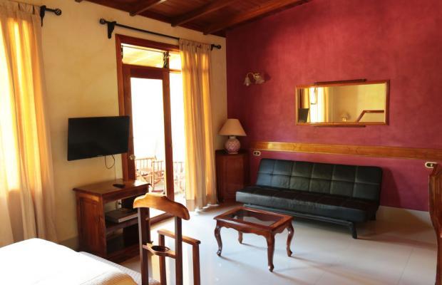 фото отеля Martino Spa and Resort изображение №13