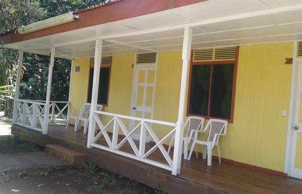 фото отеля La Baula Lodge изображение №21