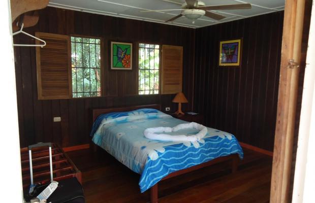 фотографии La Baula Lodge изображение №12