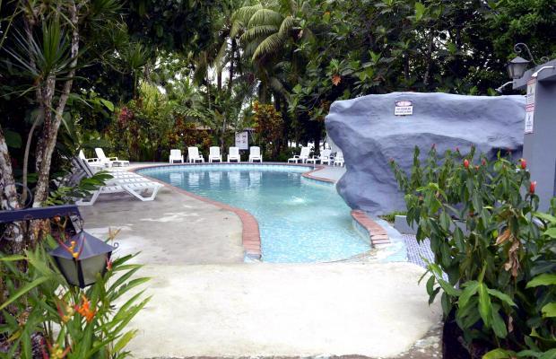 фотографии отеля La Baula Lodge изображение №11