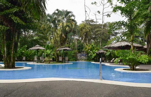 фотографии отеля Laguna Lodge изображение №39