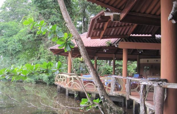 фото отеля Laguna Lodge изображение №9