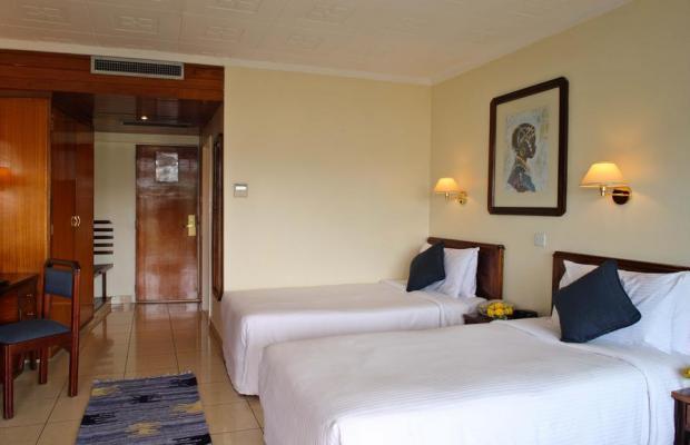 фотографии отеля Panafric Sarova изображение №19