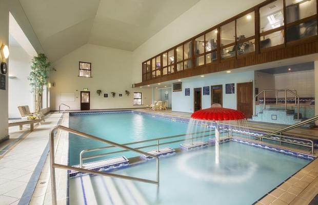 фото Oranmore Lodge Conference and Leisure изображение №2