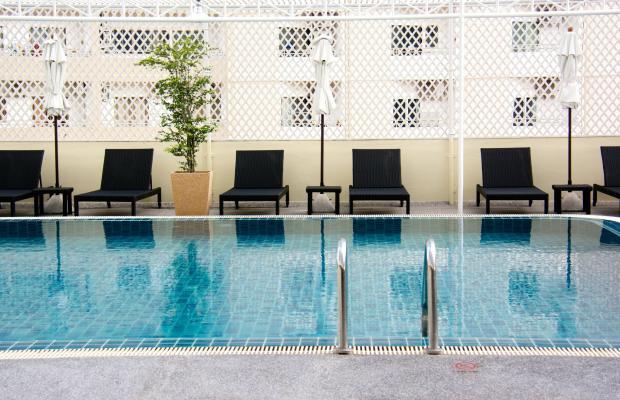 фотографии отеля Holiday Inn Chiang Mai (ex. Sheraton Chiang Mai; The Westien) изображение №31
