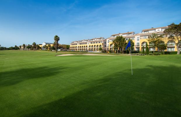 фотографии Barcelo Costa Ballena Golf & Spa изображение №16