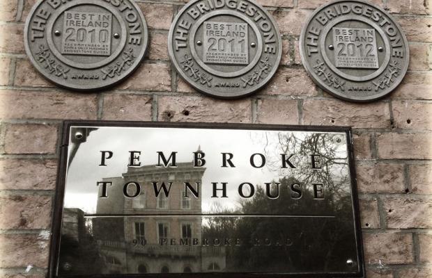 фотографии отеля Pembroke Townhouse изображение №3