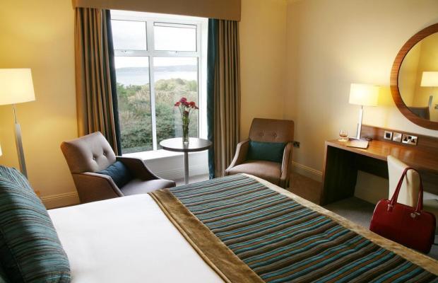 фотографии Portmarnock Hotel & Golf Links изображение №12
