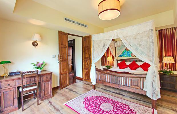 фото отеля Shewe Wana Suite Resort изображение №21