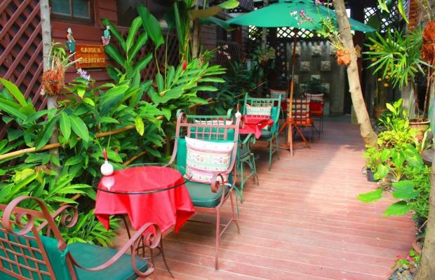 фотографии Shewe Wana Suite Resort изображение №8