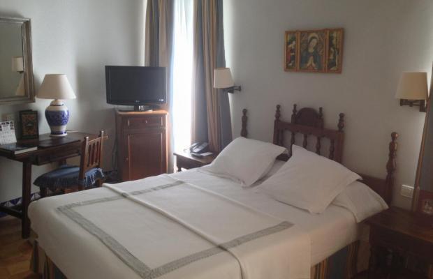 фото отеля Parador de Arcos de la Frontera изображение №33
