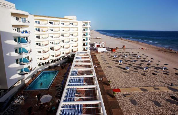 фото отеля Palafox Playa Victoria изображение №1
