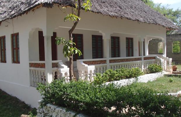 фото The Nungwi Inn изображение №18