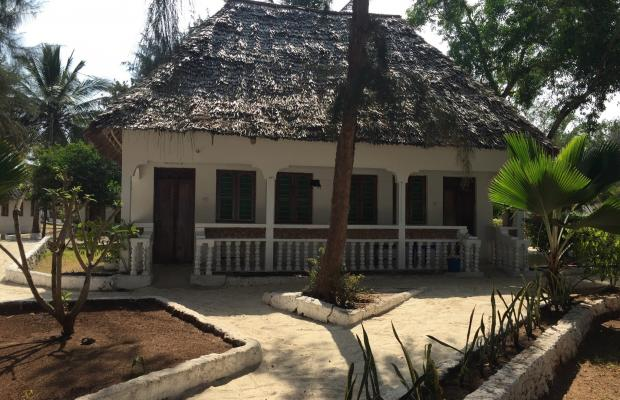 фото отеля The Nungwi Inn изображение №1