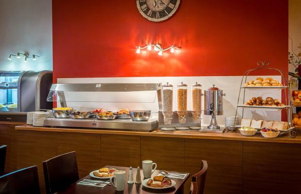 фото отеля Belvedere изображение №9