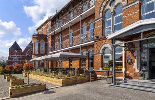 фотографии отеля Ambassador Hotel & Health Club (ex. Best Western Ambassador) изображение №15