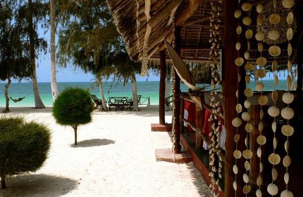 фото отеля Uroa White Villa изображение №21