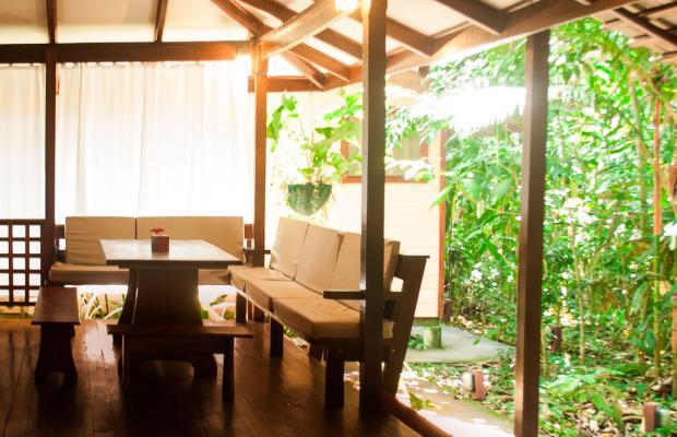 фотографии отеля Hotel Namuwoki & Lodge изображение №19