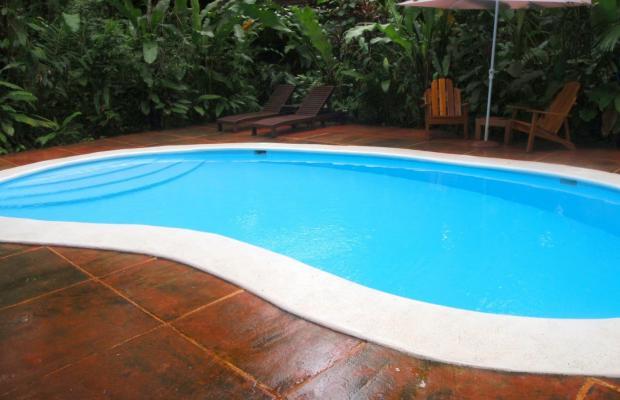 фото отеля Hotel Namuwoki & Lodge изображение №9