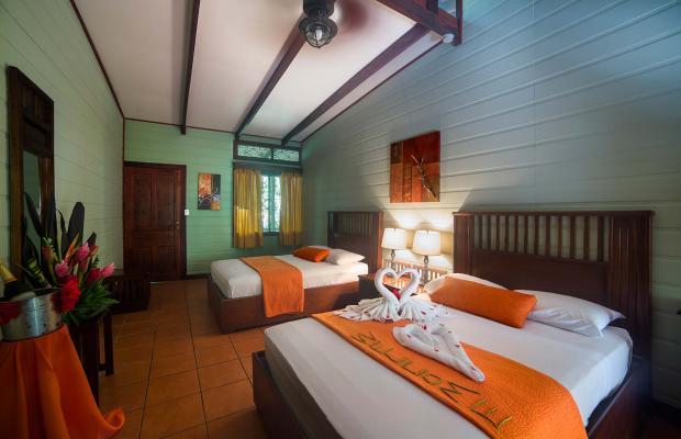 фото Pachira Lodge изображение №46