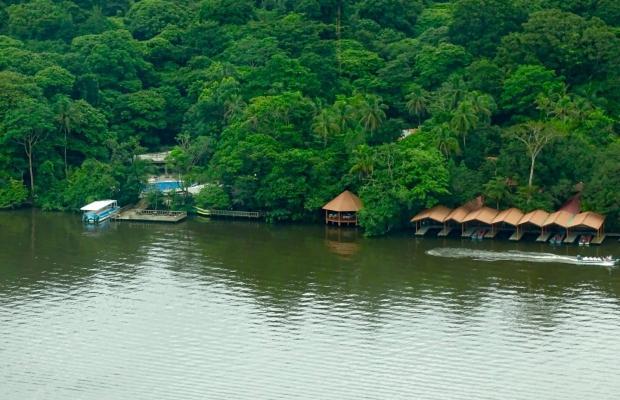 фотографии отеля Pachira Lodge изображение №39