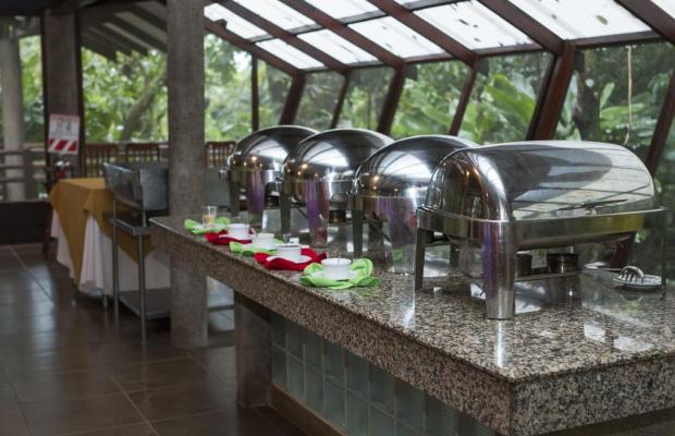 фото отеля Pachira Lodge изображение №25