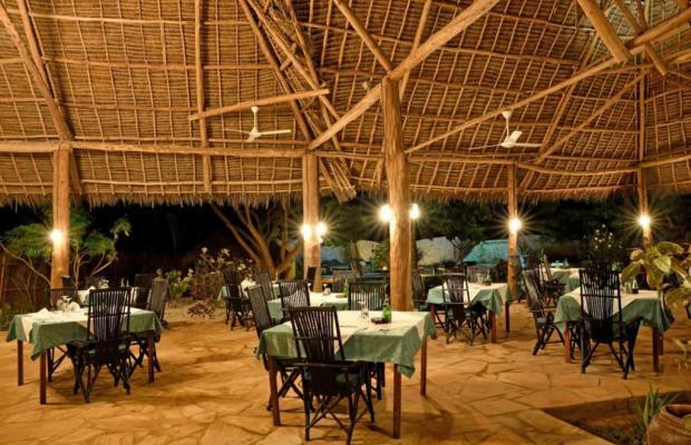 фотографии Villa Kiva Resort and Restaurant изображение №4